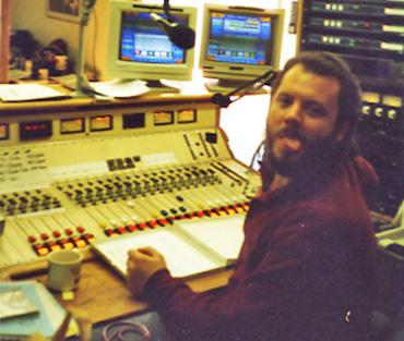 Jarvis Hooten - VOA Career Archive